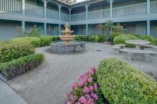 Morro Shores Inn & Suites - Morro Shores Inn & Suites garden