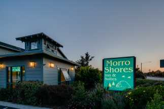 Morro Shores Inn & Suites - The Morro Shores Inn & Suites